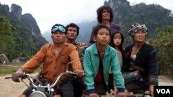 Кадр из фильма «Ракета»