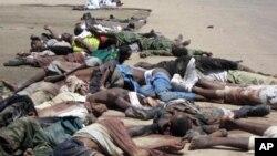 Nigéria: Mais de 100 mortos em ataque de radicais islâmicos