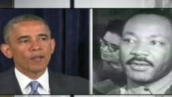 Обама выступит на праздновании 50-летия Марша на Вашингтон