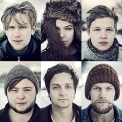 'Little Talks' Of Monsters and Men