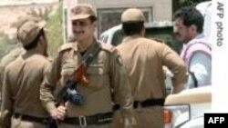 ستیزه گران مظنون در عربستان سعودی دستگیر شدند