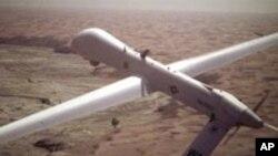 شمالی وزیرستان میں ڈرون حملہ،کم ازکم پانچ ہلاک