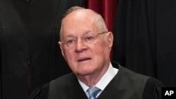 Sudija Vrhovnog suda Entoni Kenedi