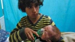 美國政府政策立場社論:敘利亞古塔遭毒氣襲擊七週年紀念日