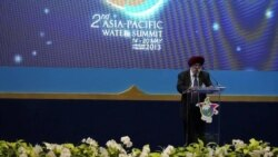 Asian Water Summit Focuses on Security, Disaster