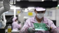 受疫情水災影響 中國七月經濟復甦動力放緩