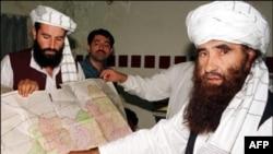Forcat e NATO-s dhe afgane arrestojnë një komandant të rrjetit Hakani