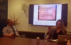 Politics, Religion & Conflict Online - Uzbekistan - Sarah Kendzior, Noah Tucker & Courtney Ranson