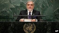 عبدالله ادعا کړې چې د ترهګرۍ پر ضد د پاکستان پاليسۍ کې هيڅ بدلون نه دی راغلی چې د ترهګرو پټې ځالې ختم کړي.