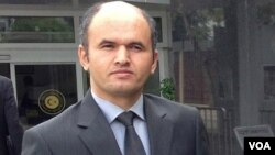 Umud Şükri Türkiyə-İran münasibətlərini şərh edir