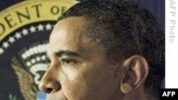 گزارش سیاسی: آمريکا طرح پیشنهادی سپردفاع موشکی بوش را لغو کرد