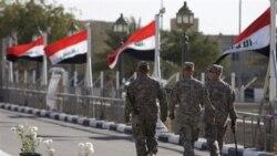سربازان آمريکايی برای خروج همميشگی از عراق آماده می شوند