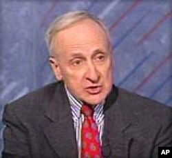 """Herman Cohen says Osama bin Laden's capture and killing gives the US a """"psychological boost"""" in its war on terror"""