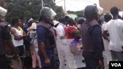 Bissau acolhe especialistas sobre direitos humanos em África