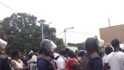 Guiné-Bissau: Deputados expulsos do PAIGC acusam o partido de instigar manifestações