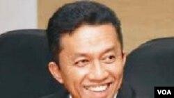 Menkominfo Tifatul Sembiring. (foto: dok)