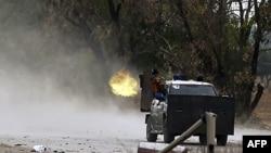 BM: Libya'da İki Taraf da Savaş Suçu İşliyor