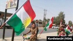 İraq Kürdüstanında referendum