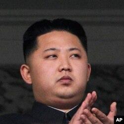 ڕاگهیاندنهکانی کۆریای باکور کیم جۆنگ ئون به فهرماندهی باڵا ناودهبهن