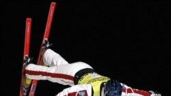 برتری کاناداییها و چینی ها در اسکی فری استایل