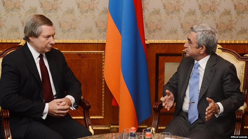 Уорлик: Сохранение статус-кво в зоне карабахского конфликта в действительности не ведет к миру