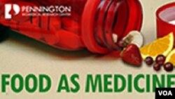 Medicina: Hrana kao lijek