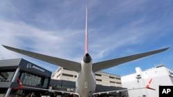 EE. UU. y la Unión Europea han intercambiado amenazas sobre eventual subida de aranceles en aviones, alimentos y otros artículos.