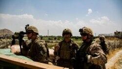 阿富汗淪陷後歐盟防長開會討論組建快速反應部隊