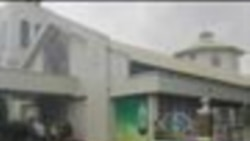 2012-08-09 美國之音視頻新聞: 菲律賓首都馬尼拉暴雨成災