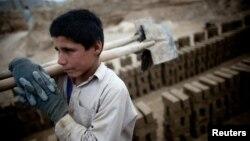 در سرتاسر افغانستان ۴۲ مرکز دولتی و ۴۵ مرکز خصوصی برای پرورش کودکان وجود دارد