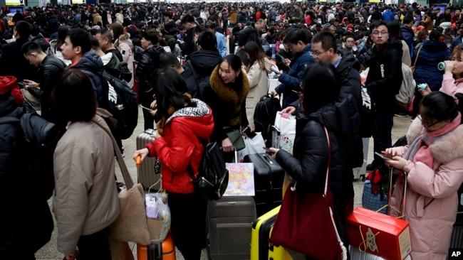 中国发改委:超过一千万中国人信用不良