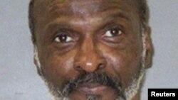 William Rayford, ici sur une photo du ministère de la Justice du Texas, doit être exécuté le 30 janvier 2018, pour le meurtre en 1999 de son ex-petite amie Carol Lynn Thomas Hall à Dallas
