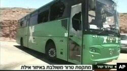 ژمارهیهک چهکدار 7 کهس له باشوری ئیسرائیل دهکوژن