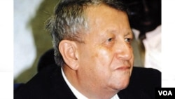 The late Eric Bloch will be laid to rest in Zimbabwe's second largest city, Bulawayo.