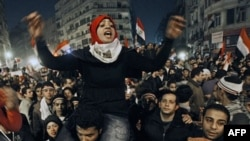 """Misrdagi isyon - korrupsiya va ishsizlikdan to'ygan """"yoshlar inqilobi"""""""
