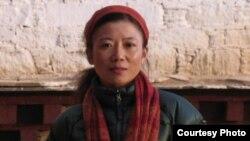 藏人作家唯色