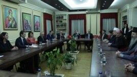 Jahjaga: Toleranca ndërfetare – vlerë e Kosovës