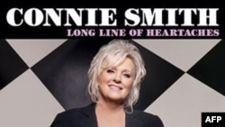 "Connie Smith me albumin e ri ""Long Line of Heartaches"""