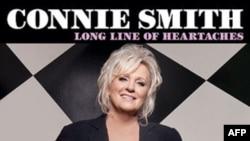 """Connie Smith me albumin e ri """"Long Line of Heartaches"""""""