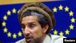 احمد شاہ مسعود کو ستمبر 2001 میں مبینہ طور القاعدہ کے جنگجوؤں نے ہلاک کر دیا تھا۔