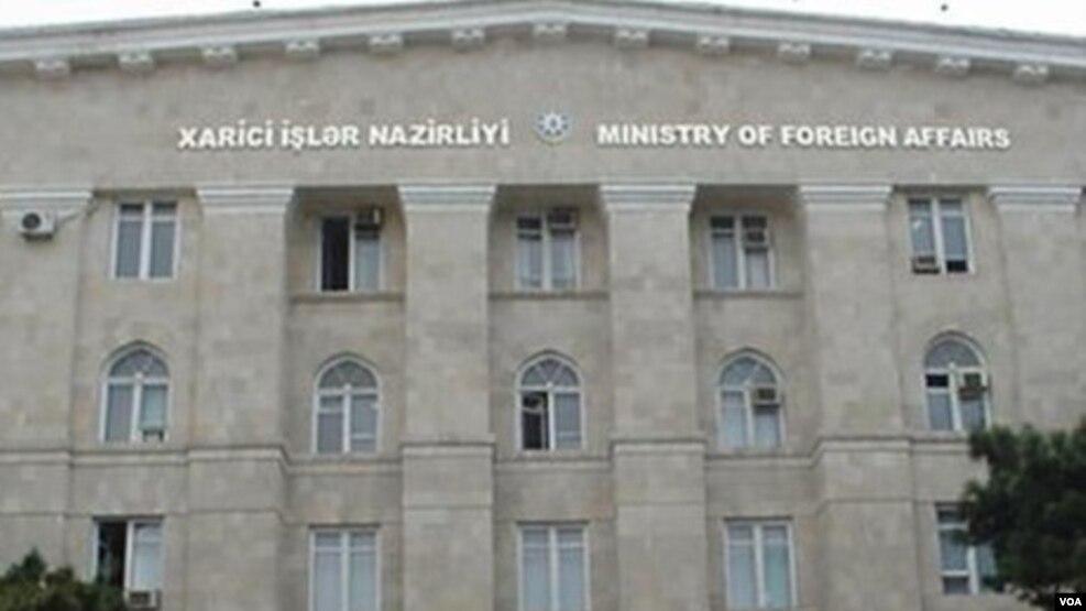 Rusiyadan Azərbaycana zərbə