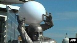 Международная выставка-конкурс «Солнечная энергия-2009» в Вашингтоне