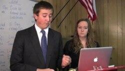 High School Debaters Advocate Civility in Political Discourse