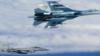Російський військовий літак ледь не зіткнувся зі шведським пасажирським лайнером