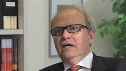 Андерс Ослунд о протестах в России