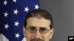 Đại sứ Hoa Kỳ tại Israel Daniel Shapiro