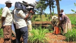 Reality TV Show Helps Farmers Improve Livelihoods