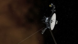 Quiz - NASA's Voyager 2 Discovers New Details About Interstellar Space