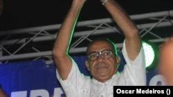 Carlos Vila Nova
