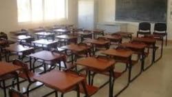Estudantes e encarregados de educação solidários com professores em Angola -2:00